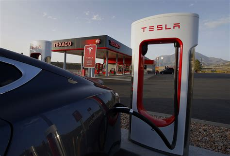 Electric Car Charging Stations by Electric Cars How Charging Stations Can Go Mainstream