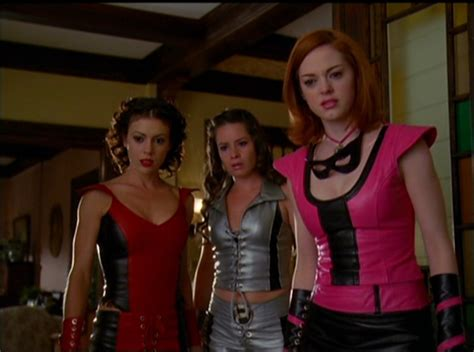 charmed tights three power witches episode paige witch season prue fanpop five super ones favourite round wikia results