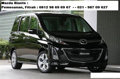 Gambar Mobil Mazda Biante by Mazda All New Variant Mazda 0812 98 6969 67
