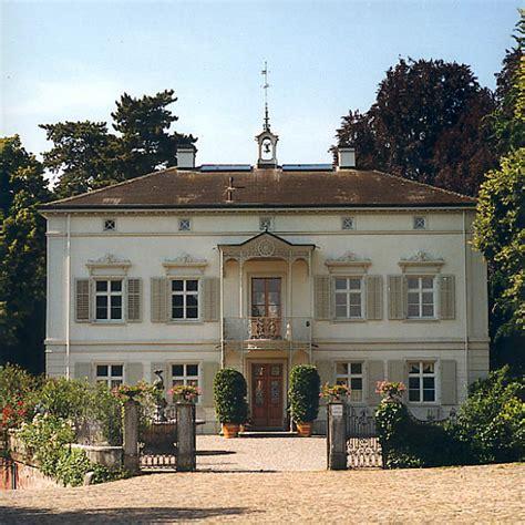 Botanischer Garten Basel Umbau by Heeb Schranz Architekten Und Innenarchitekten Hfg Vsi Asai