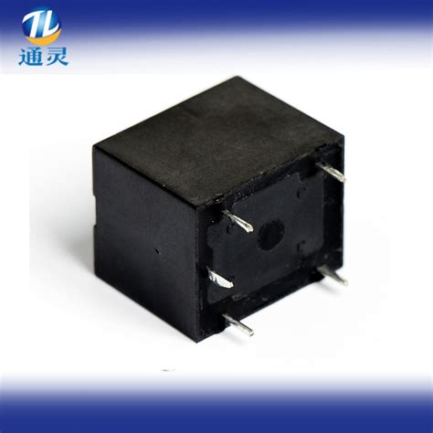 Jqc Dcv Five Feet Small Relay Switching Type