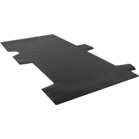 weather guard mats weather guard 89026 interior floor mat for ford transit