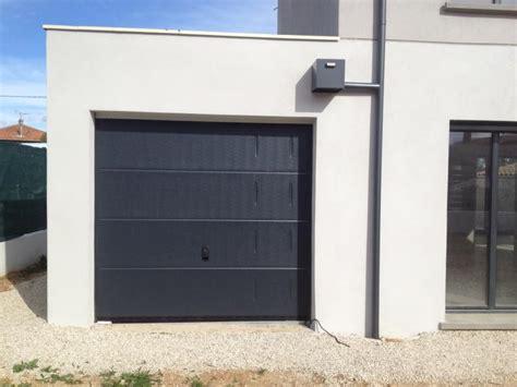porte de garage normstahl porte de garage sectionnelle plafond g60 install 233 e 224 la cagnes sur mer 06 cannes 06