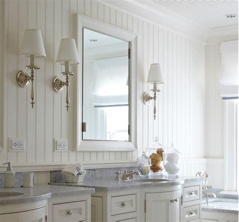 drop in bathtub designs 15 beadboard backsplash ideas for the kitchen bathroom