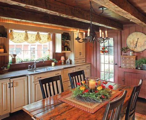 cozy kitchens restoration design   vintage house