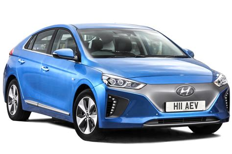 Which Electric Car by Hyundai Ioniq Electric Review Carbuyer