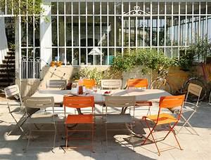Table De Jardin Fermob. salon de jardin style fermob. table de ...