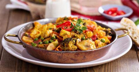 recette de cuisine regime cuisine végétarienne en 15 recettes fourchette et