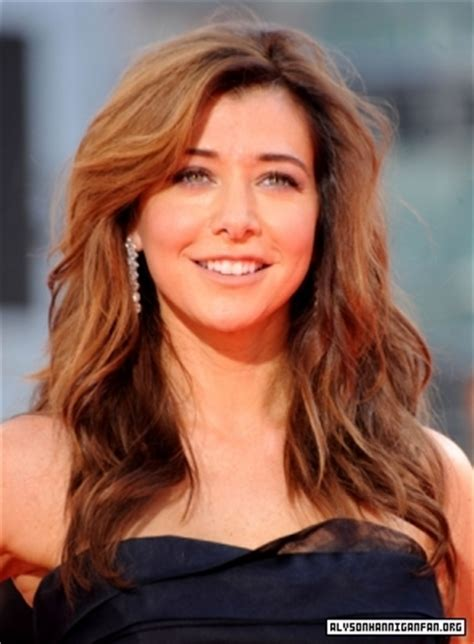 alyson hannigan hair color do you prefer with hair or brown hair poll