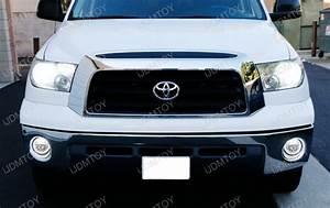 Toyota Tundra Tacoma Led Halo Ring Daytime Running Lights