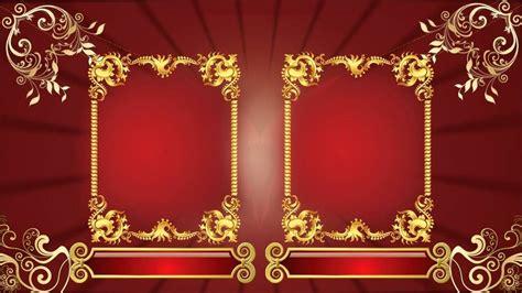 unique wedding invitation card background design hd