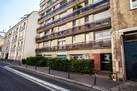 Affittare Appartamenti A Parigi by Chaligny Superbo Alloggio Di Due Stanze Con Terrazza A