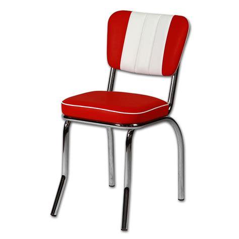 chaise americaine chaise de restaurant américain coloris au