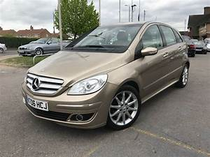 Mercedes Benz Classe B Inspiration : mercedes b class b200 cdi se gold 2006 in redbridge london gumtree ~ Gottalentnigeria.com Avis de Voitures