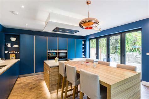 bespoke contemporary kitchens contemporary kitchen design bespoke kitchen surrey 1585