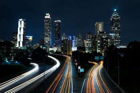 The City Of Lights by 1000 Beautiful City Lights Photos 183 Pexels 183 Free Stock