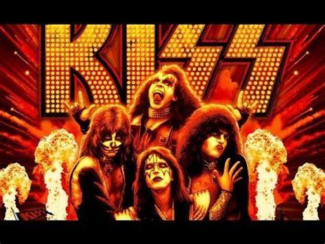 kiss interviews extraits de   clips musique