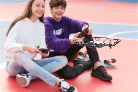 simple code kids  teach   tello drone tricks digital trends
