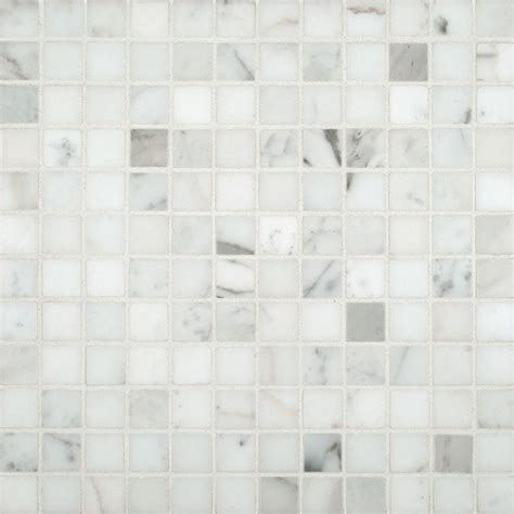 cabot marble mosaic carrara marble series calacatta gold 1 quot x1 quot polished