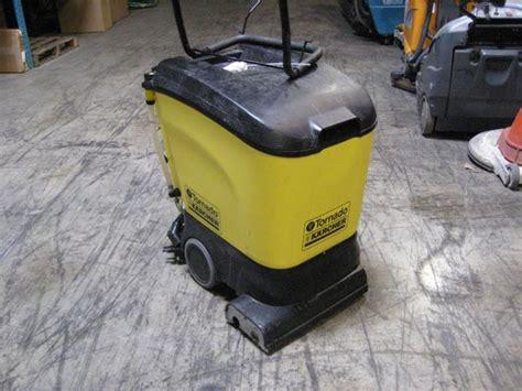 karcher floor scrubber drierpolisher br304 karcher tornado floor scrubber gurus floor