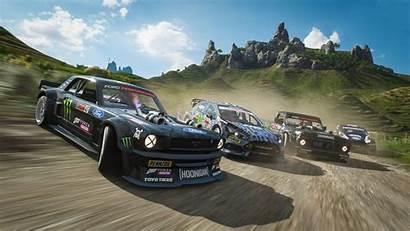 Forza Horizon Fortune Island Wallpapers 4k Cars