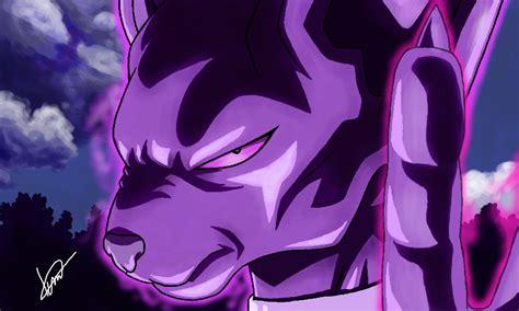 colors  bills dbz battle  gods  hikaru