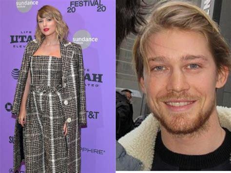 Taylor Swift ha svelato il mistero dietro l'identità di ...