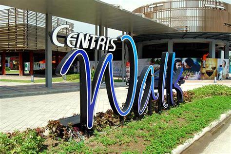 Centris Walk - Quezon City