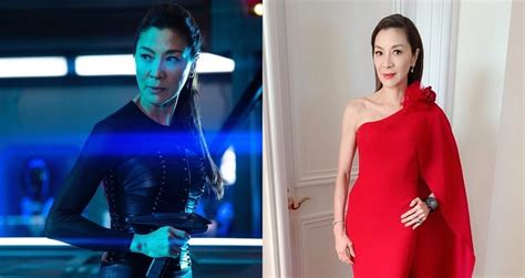 Michelle Yeoh Is Officially Getting Her Own 'star Trek