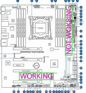 M2 Socket  U0026 Dimm 2 Socket