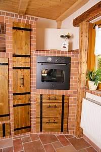 Küche Selber Bauen Ytong : k che rustikal heinrich wohnraumveredelung rustikal ~ Lizthompson.info Haus und Dekorationen