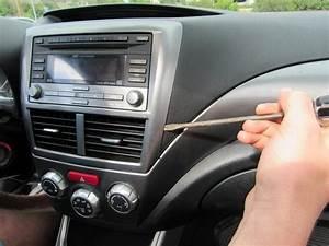 2009 Subaru Impreza Wrx Stereo Replacement