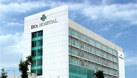 Eka Hospital Bsd City Serpongku