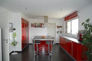 quel couleur pour ma cuisine With quel couleur pour une cuisine