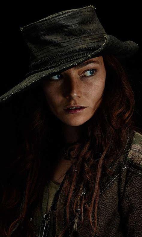 Anne Bonny | Black Sails Wiki | FANDOM powered by Wikia