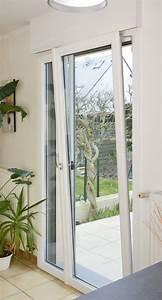 renovation acb portes et fenetres acb portes et fenetres With porte d entrée pvc avec porte fenetre oscillo battant prix