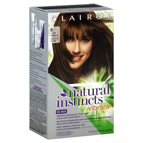 Box Hair Dye by Cox Colors Own Hair And Chicbroke