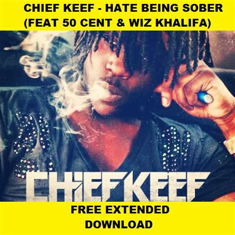 chief keef hate being sober mp3