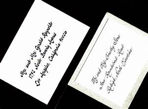 how to learn calligraphy for wedding invitations ehow uk With calligraphy for wedding invitations do it yourself