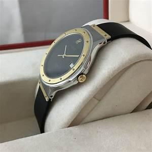 Montre Hublot Geneve : hublot gen ve classic date montre pour homme catawiki ~ Nature-et-papiers.com Idées de Décoration