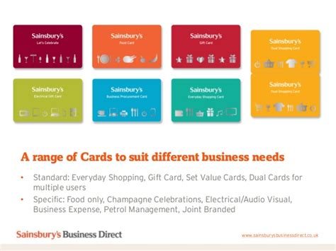profiting through promotions with sainsbury s business direct