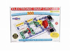 Snap Circuits Game Buying Guide