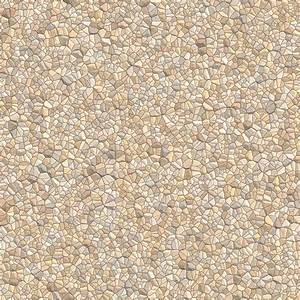 Paper Backgrounds | Seamless Pale Stones Gravel Texture ...