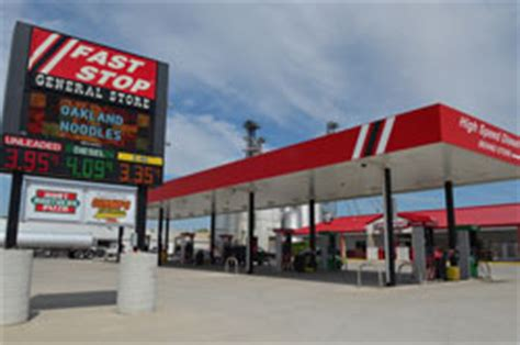Fast Stop General Store More than Convenience | AgWired