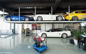 Garage Auto Tours : the temple of vtec spoon sports 39 type one speedhunters ~ Gottalentnigeria.com Avis de Voitures