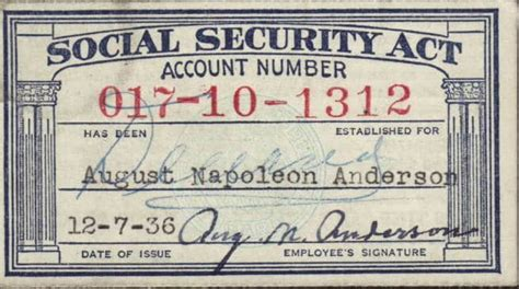 Last week, health insurer anthem lost over 80 million patient records, including sensitive information like social security numbers ideally, this means that identity thieves that may try to impersonate you to open a credit card or bank account in your make sure your social security number stays yours. The Top 3 Things You Should do When You Realize Your Social Security Card is Missing ...