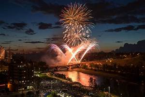 Canada Day 2017 in Calgary promises to be bigger and ...  Canada