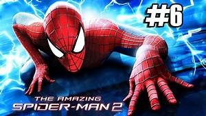 The Amazing Spider-Man 2 - Gameplay/Walkthrough/Let's Play ...