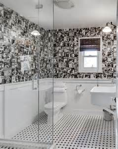 white master bathroom ideas 20 black and white bathroom designs decorating ideas