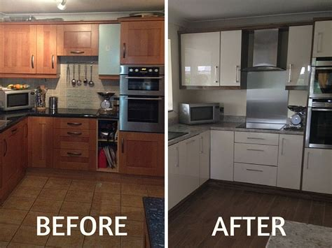 Yellow And White Kitchen Ideas - replacement kitchen cabinets are the answer in 2016 ba components